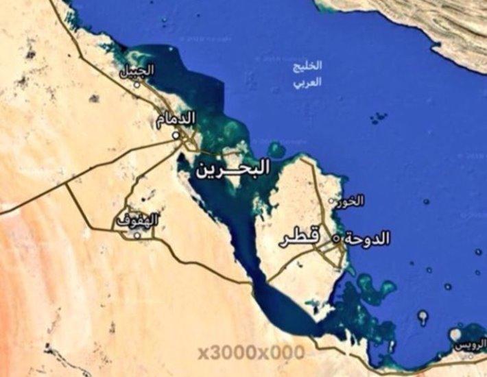 ينفذه تحالف السعودية والإمارات ومصر: تفاصيل جديدة لمشروع قناة سلوى البحرية