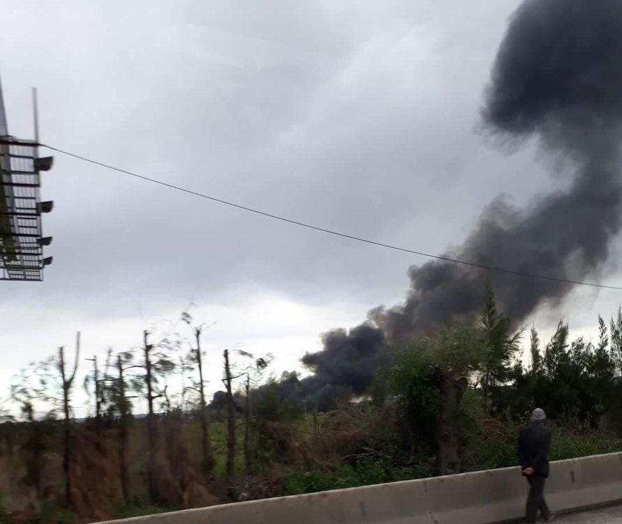 الجزائر: مقتل 257 شخصا بحادث تحطم الطائرة العسكرية.. فيديو