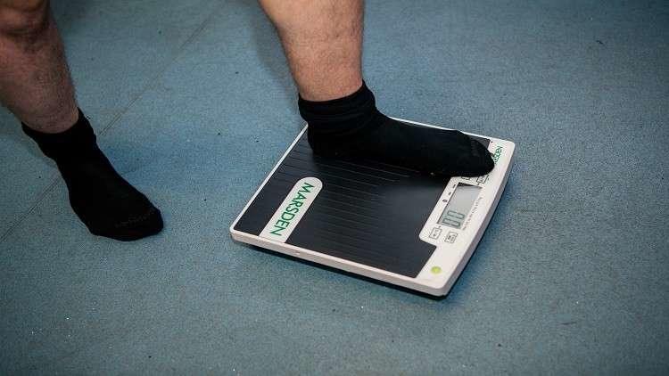 باحثون: فقدان الوزن قد يكون علامة على الإصابة بالسرطان