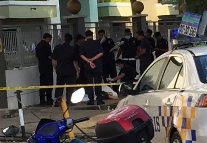 مقتل الداعية الفلسطيني فادي البطش في جومباك بماليزيا