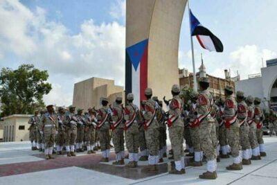مهرجان في ذكرى إعلان عدن التاريخي بحضور الزبيدي