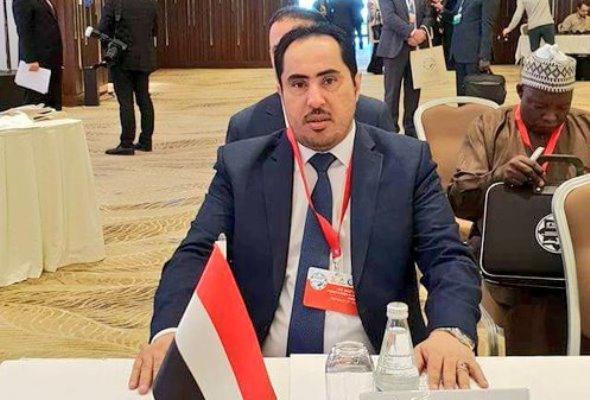 جدل غياب وزير الرياضة البكري عن افتتاح كأس آسيا في الإمارات