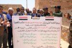 بن دغر يفتتح مشاريع أمنية في سقطرى بحضور عدد من الوزراء