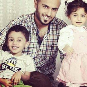سامح أحمد حيدرة مسدودس قتل مع والدته
