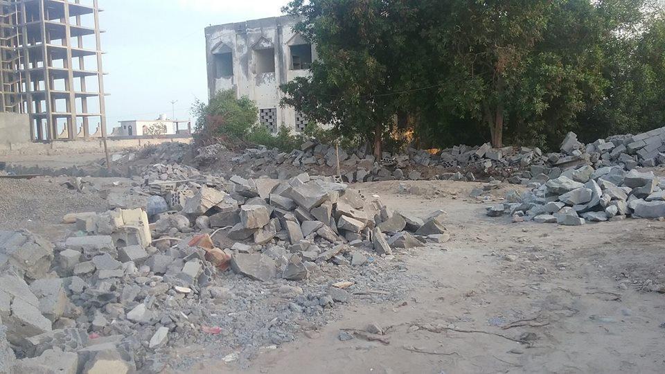 مقر اتحاد الأدباء والكتاب اليمنيين في عدن: مناشدات للأمم المتحدة التدخل.. أسماء