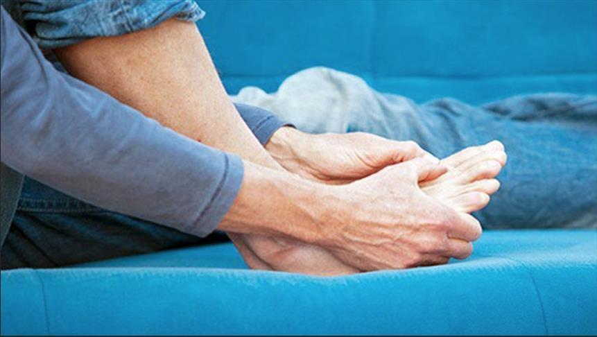 دراسة بريطانية: النقرس لا يزيد خطر التعرض لكسور العظام