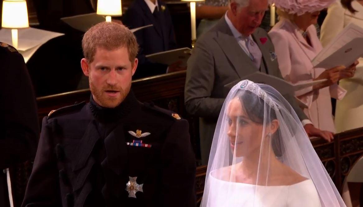 زفاف باهتمام عالمي للأمير هاري مع ميغان ماركل.. فيديو وصور