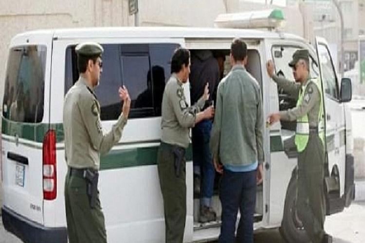 أحدث حصيلة لحملات ضبط مخالفي الإقامة في السعودية: مليون و161 ألف
