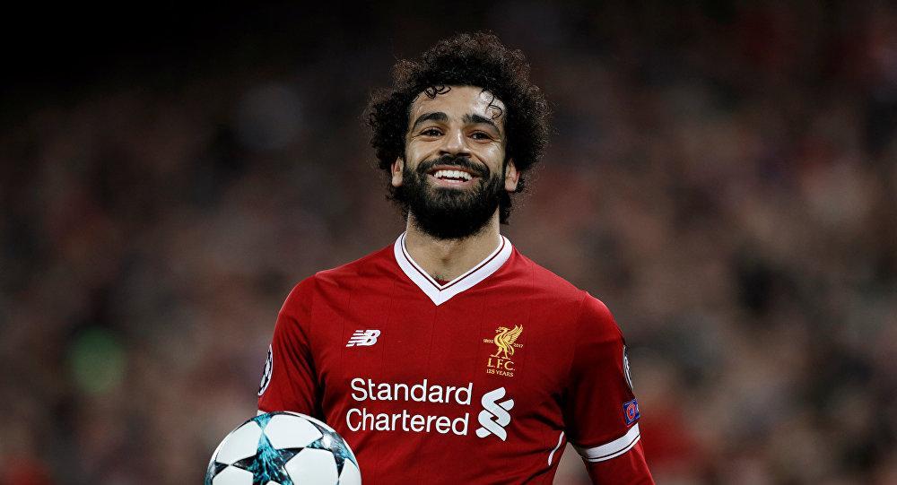 محمد صلاح ضمن قائمة أفضل 10 نجوم في الدوري الإنجليزي