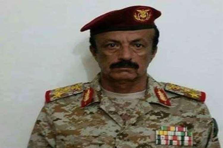 هادي يعين ناصر النوبة قائداً لقوات الشرطة العسكرية العامة وفرع عدن