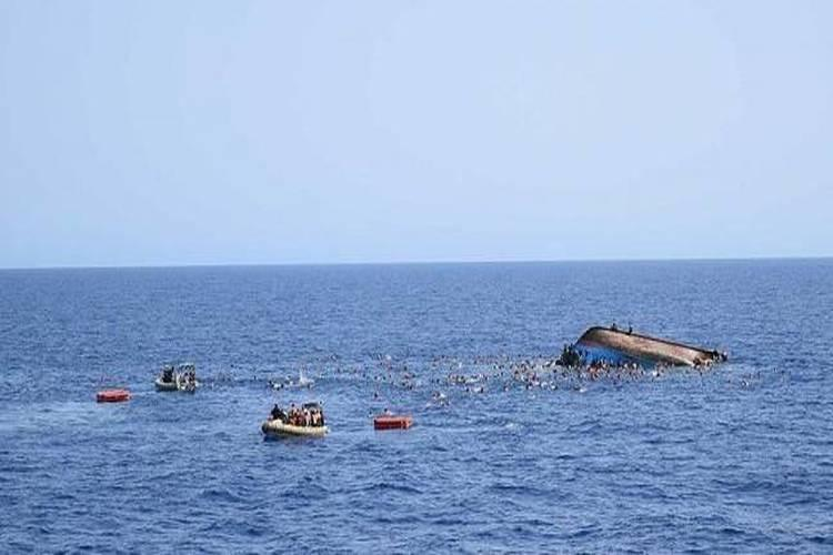 منظمة: غرق 34 مهاجراً قبالة جبيوتي ويجب محاكمة المهربين