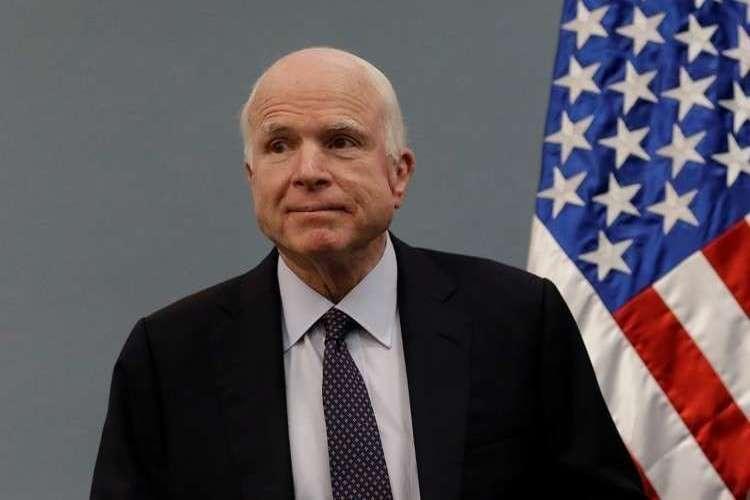 جون ماكين: الحرب على العراق كانت خطأ