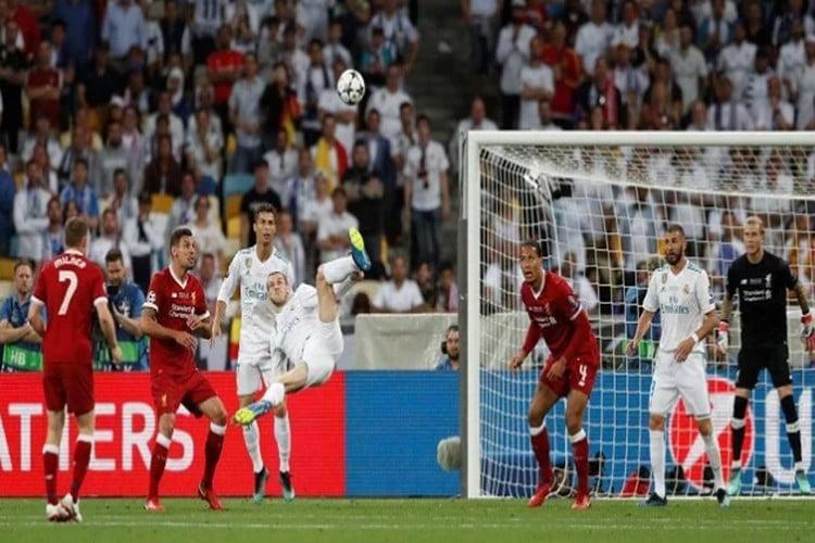 ريال مدريد بطلاً لدوري أبطال أوروبا للمرة الـ13 في تاريخه.. فيديو