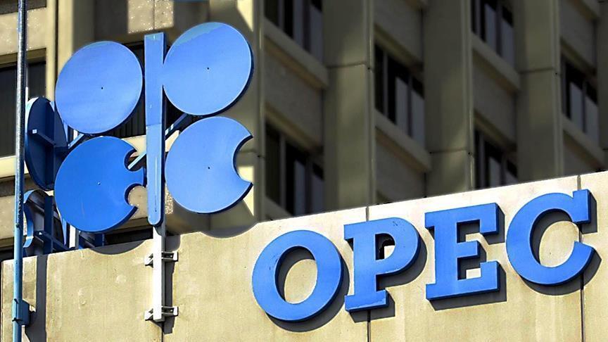 أوبك: السوق النفطية استعادات توازنها في أبريل الماضي