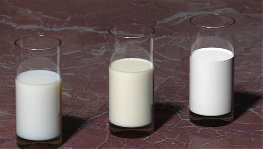 دراسة: الحليب ومشتقاته لا تلعب دوراً في إصابة الأطفال بالسمنة