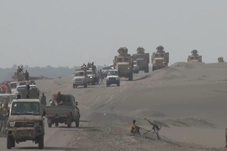 الحكومة تعلن تدشين معركة الحديدة واستنفاد الوسائل السلمية