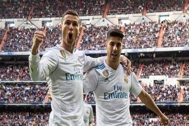 صحيفة: رحيل رونالدو ينعش آمال 4 من لاعبي ريال مدريد