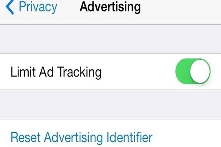 تعرف على كيفية تعطيل الإعلانات المخصصة في التطبيقات