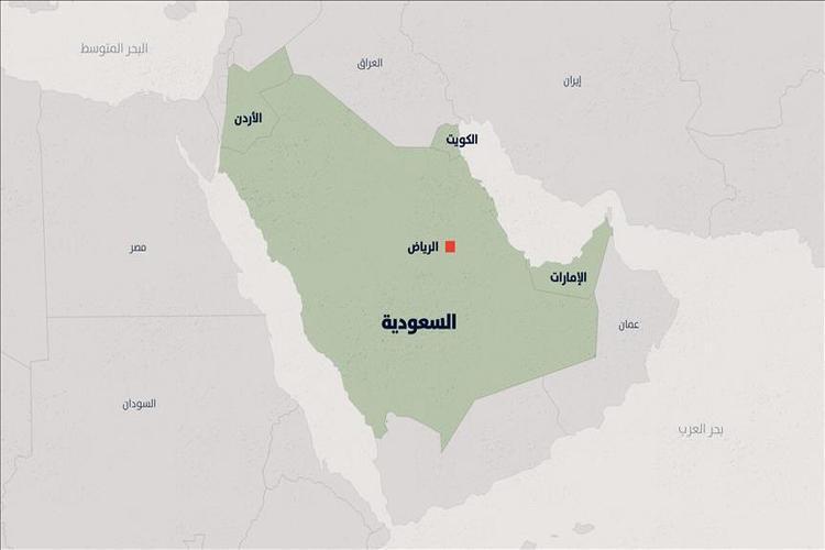 السعودية تعلن استضافة قمة رباعية لدعم الأردن