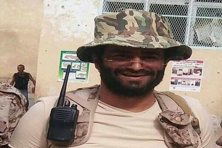 مقتل قائد لواء العصبة رضوان العديني خلال اشتباكات غامضة في تعز