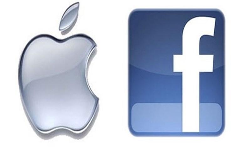 أبل تمنع فيس بوك من جمع البيانات