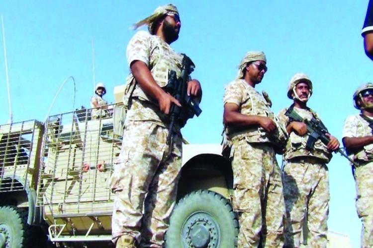 تصريح جديد من الخارجية اليمنية يطالب الإمارات بوقف دعم الانتقالي بعد تصعيد أبين