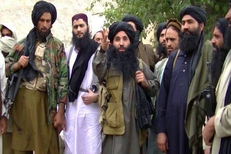 مقتل زعيم حركة طالبان الباكستانية في غارة أمريكية
