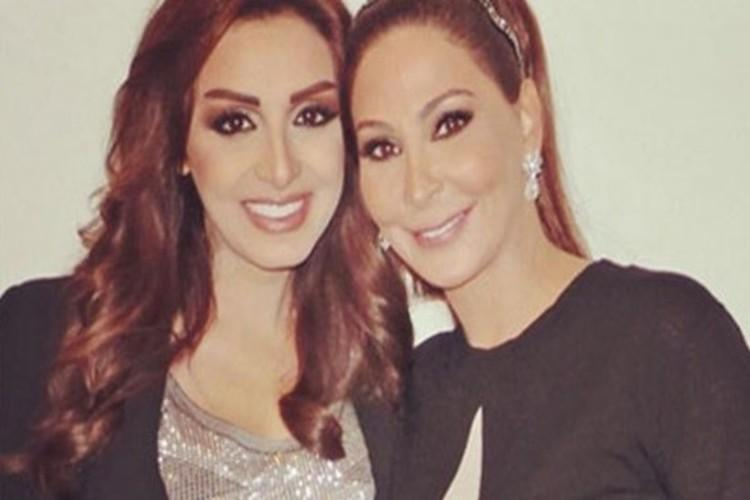 أنغام وإليسا تشاركان بافتتاح احتفالات العيد في الرياض