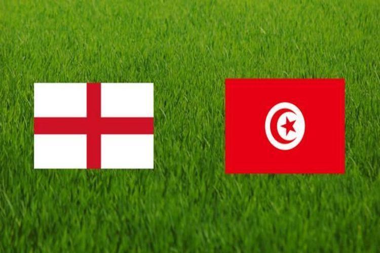 موعد مباراة تونس وإنجلترا في كأس العالم والقنوات المفتوحة الناقلة