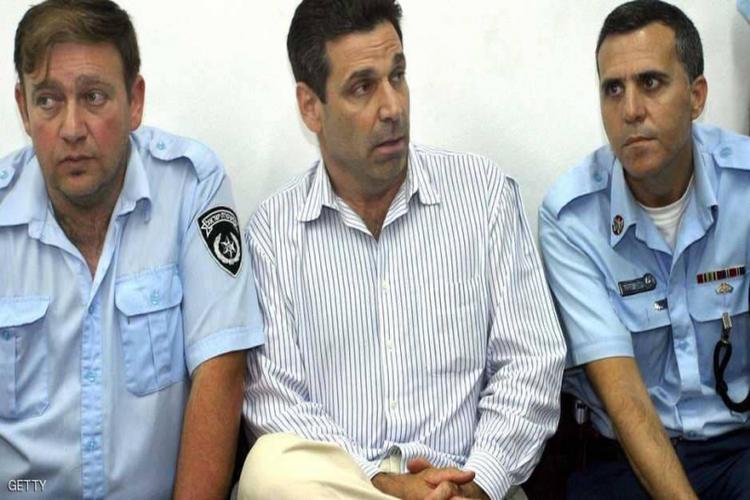 السلطات الإسرائيلية تعتقل وزيراً سابقاً بتهمة التجسس لصالح إيران