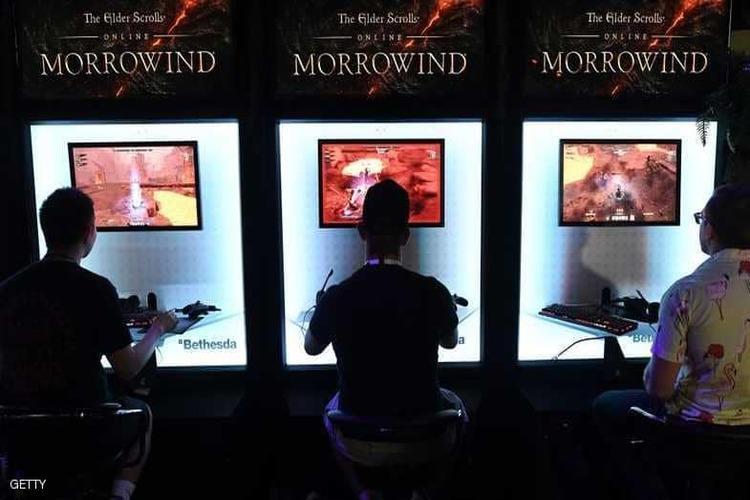 منظمة الصحة العالمية تحذر من كوارث ألعاب الفيديو