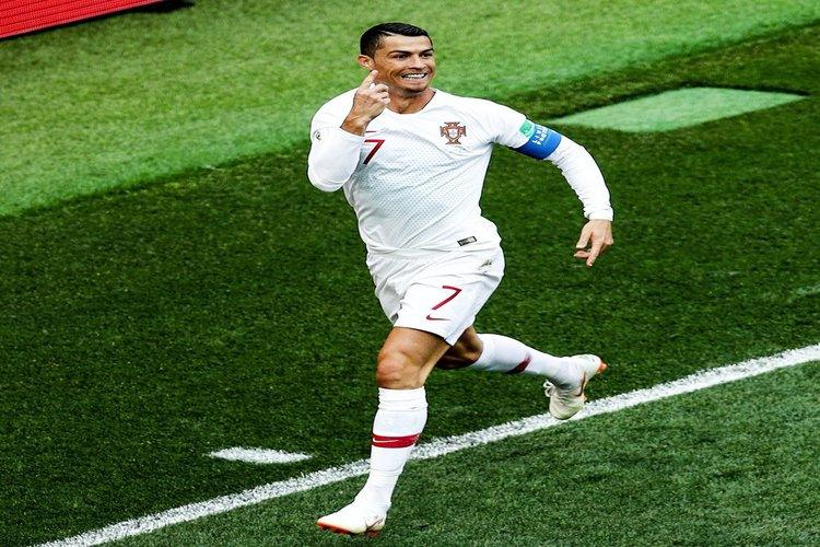 بالفيديو.. وكالة الفضاء الروسية تمازح كريستيانو رونالدو بعد مباراة المغرب