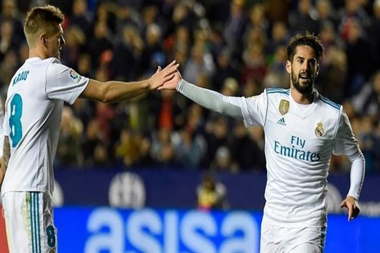 غوارديولا يستهدف نجم ريال مدريد
