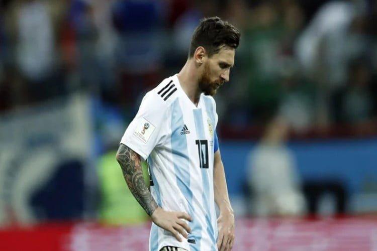 هذا ما قالته الصحافة العالمية عن كارثة الأرجنتين