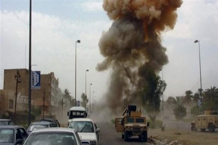 العراق: مقتل وإصابة 5 عسكريين بانفجار نفق مفخخ
