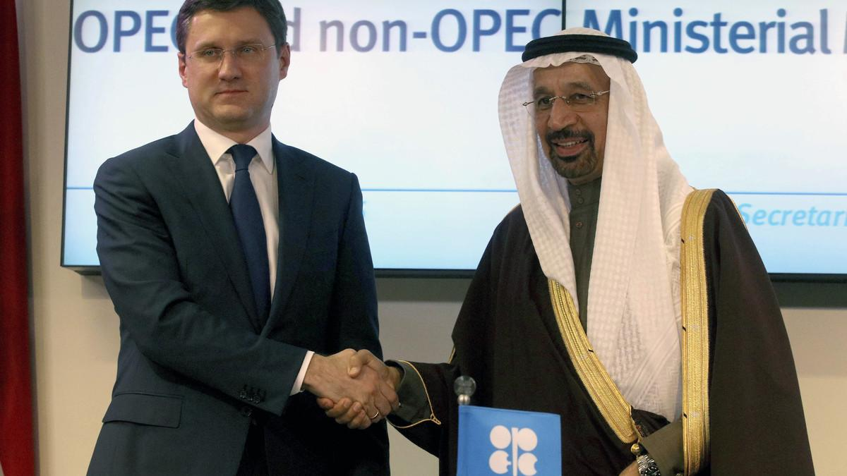 السعودية تدعو روسيا للانضمام إلى منظمة أوبك بصفة مراقب
