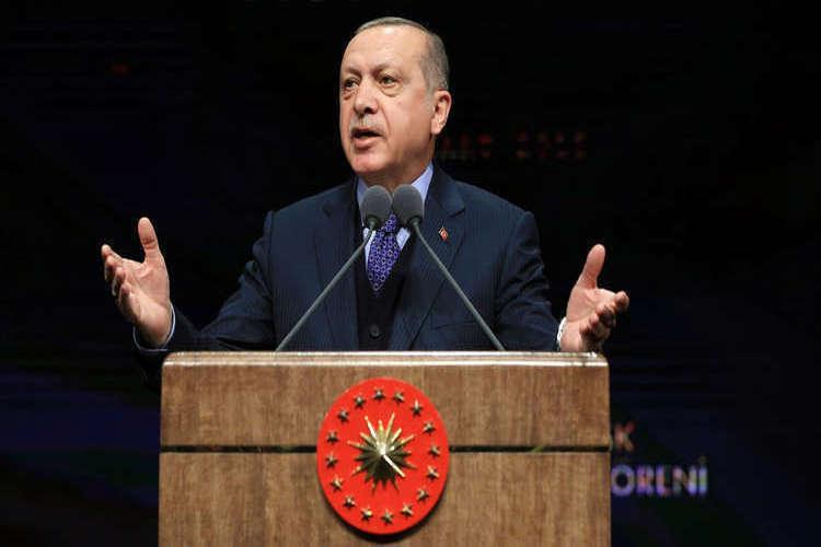 تركيا: أردوغان يفوز في الانتخابات الرئاسية