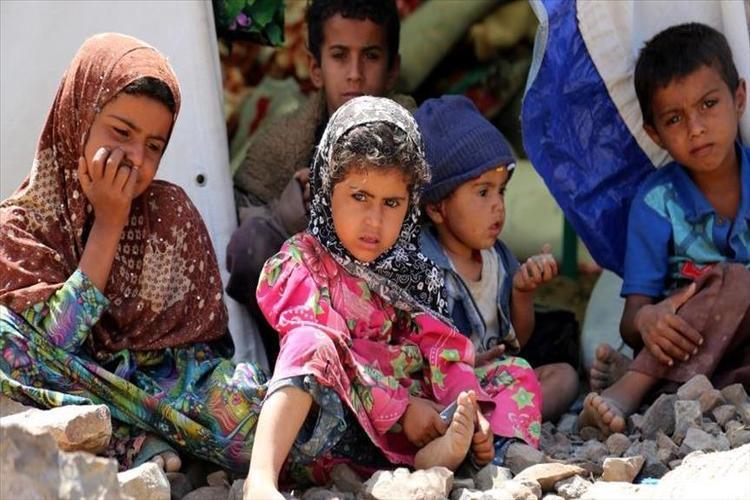 منظمات تركية تطلق حملة جمع تبرعات للمحتاجين في اليمن
