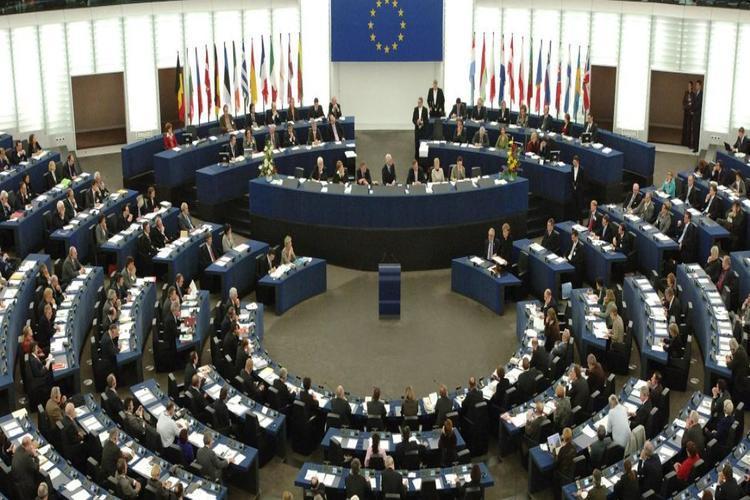 مجلس الاتحاد الأوروبي