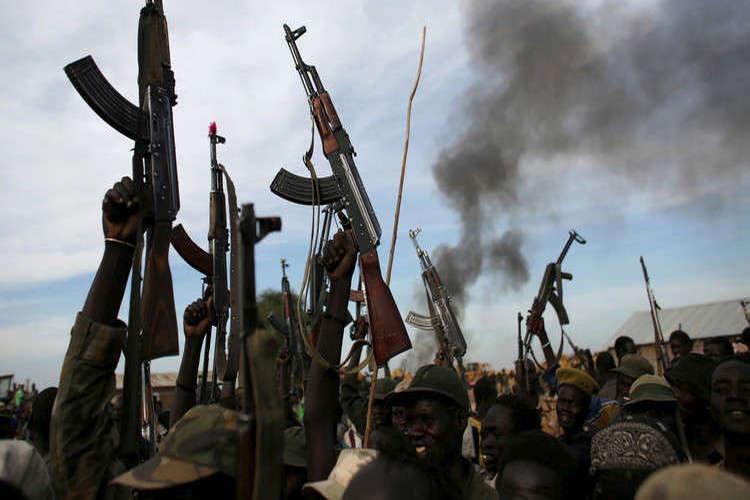 جنوب السودان: وقف إطلاق النار يدخل حيز التنفيذ