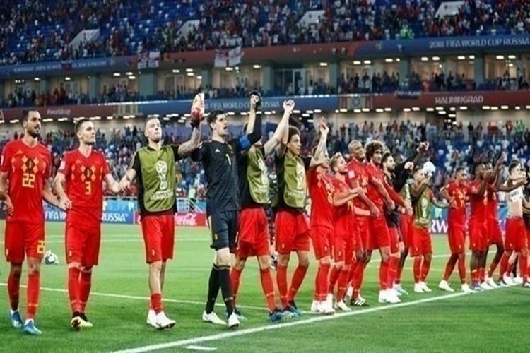 بلجيكا تختار الطريق الصعب إلى لقب كأس العالم