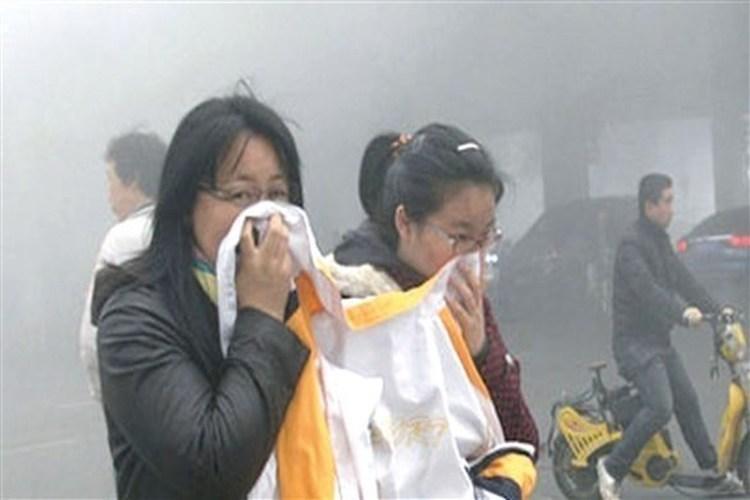 دراسة: تلوث الهواء يُعرّض للإصابة بالسكري