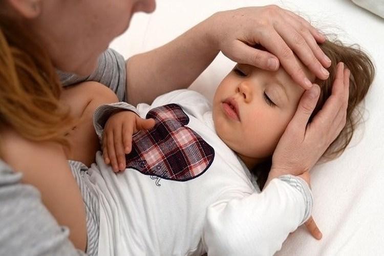 تعرف على علامات الإصابة بالروماتيزم لدى الأطفال