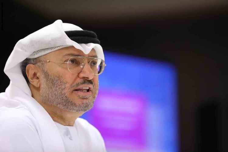 الإمارات تعلق على استهداف مطار عدن: استهداف اتفاق الرياض