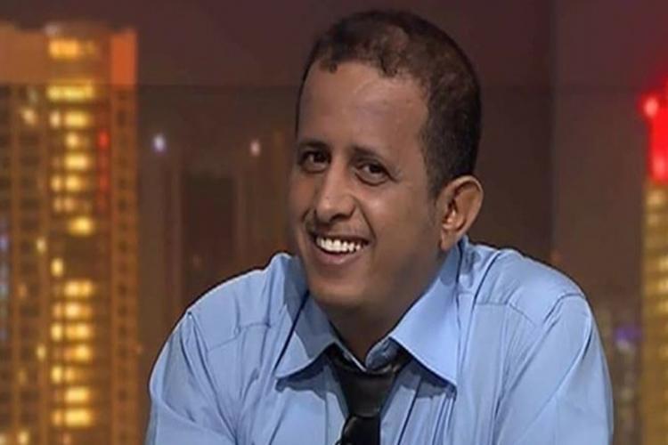 أول تعليق إعلامي حكومي بعد اعتقال الصحفي بن لزرق في عدن