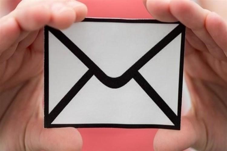 البريد الإلكتروني المزيف يستخدم أسماء حقيقية
