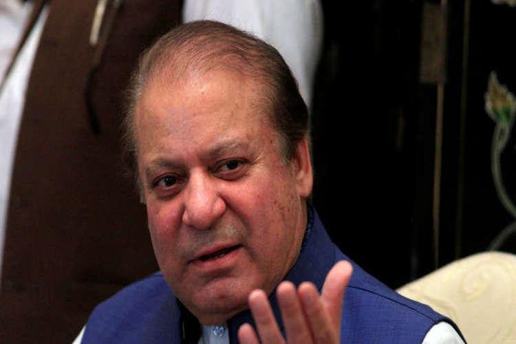 باكستان: الحكم على نواز شريف بالسجن 10 سنوات