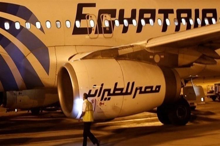 فرنسا: حريق بقمرة القيادة وراء تحطم طائرة مصر للطيران عام 2016