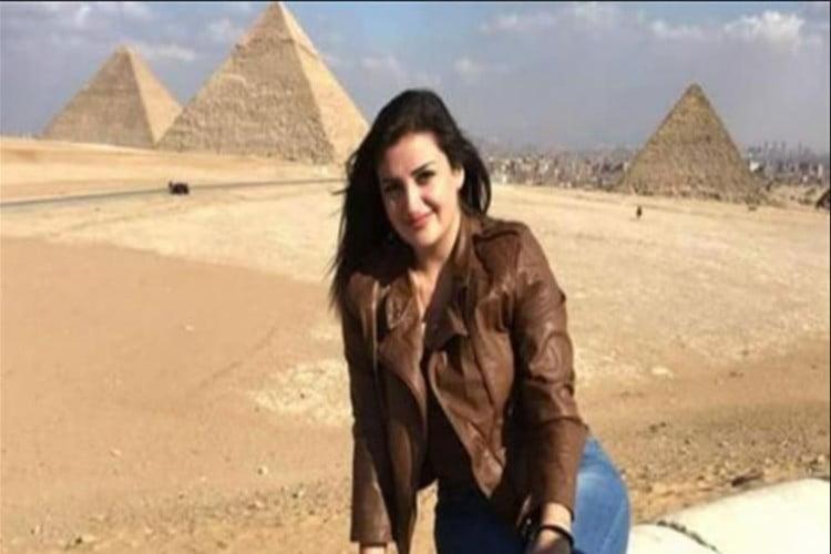 الحبس 8 أعوام لسائحة لبنانية أهانت الشعب المصري