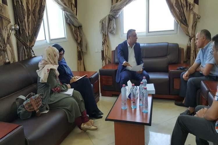 اليمن يسلم فريق الخبراء التابع للأمم المتحدة قائمة بالآثار المفقودة
